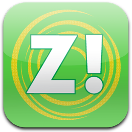 ZiNG! icon